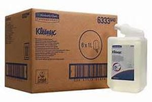 Picture of KC 6333 KIMCARE GEL FREQUENTE 1L pz6