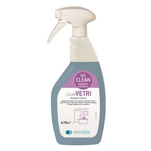 Picture of CLEAN VETRI 6X750ML WIT400130
