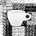 Immagine di MERAN ORGANIC TAZZA CAFFE' cl 11 SENZA PIATTINO SLT